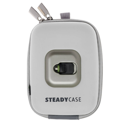 Afbeelding van Xize SteadyCase Large White 012