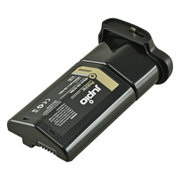 Afbeelding van EN-EL18A ProLine for MB-D12/MB-D17 Batterygrip (incl. adapter & car charger)