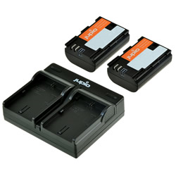Battery & Charger Kit