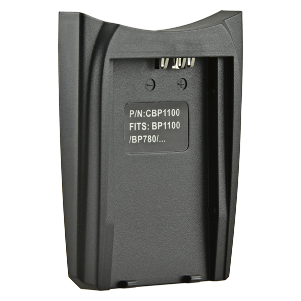 Afbeelding van Jupio Charger Plate for Kyocera BP-780 / BP-1100