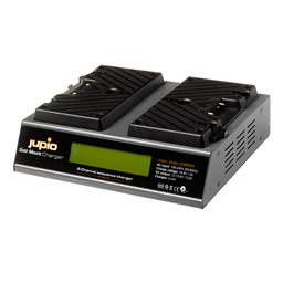Afbeelding van Gold Mount battery Charger